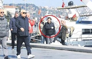 71 yaşındaki sanatçı Selami Şahin, koronavirüs...