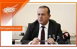 """Ataoğlu: """"Ekonomik krize derman olmayacak"""""""