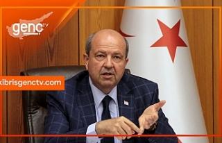 """Başbakan Tatar:""""Bir ekonomik paket hazırlıyoruz"""""""