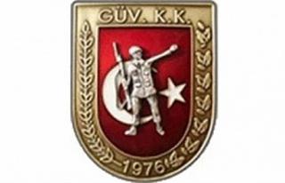 Beyköy'de atış duyurusu