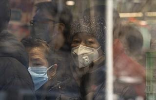 Çin'de ilk kez ülke içi kaynaklı koronavirüs...