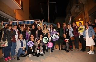 CTP Kadın Örgütünden 8 Mart Dünya Kadınlar Günü...