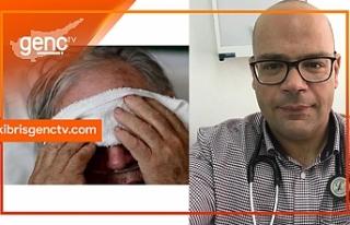Doktor Özcan Hüdaverdi uyardı