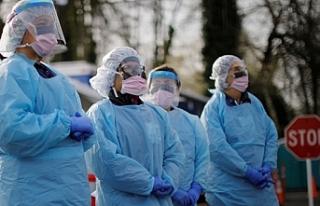 Dünya koronavirüs alarmında, tedbirler en üst...