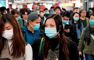 Dünya Sağlık Örgütü: Hasta değilseniz maske...