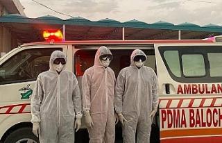 Dünya Sağlık Örgütü: Koronavirüs, Influenza...