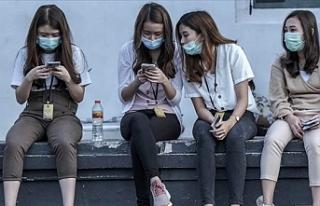 """Dünya Sağlık Örgütü, """"Virüs gençleri..."""