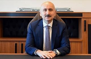 Erdoğan, Ulaştırma Bakanı'nı görevden aldı...