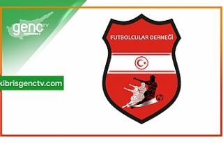 Futbolcular Derneği'nden Yiğitcan'a destek