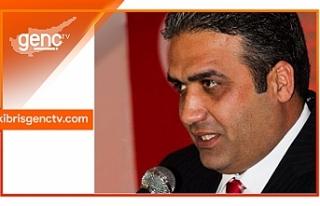 """Gardiyanoğlu: """"Başbakan'a küfür eden..."""