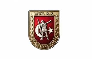 GKK'dan askere alma ve seferberlik faaliyetleri...