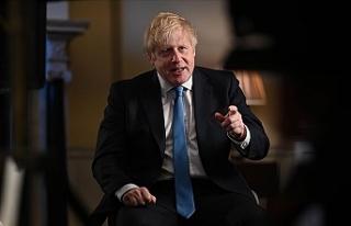 """İngiltere Başbakanı: """"İşler iyiye gitmeden..."""