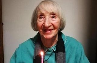 İtalya'da 102 yaşındaki Covid-19 hastası...