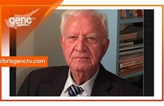 Kamil Ahmet hayatını kaybetti