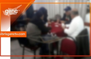 Kapatma kararına uymayan kahvehanelere yasal işlem
