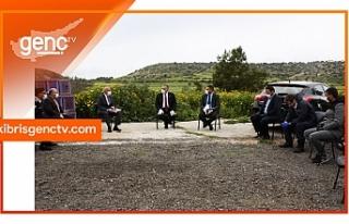 Karpaz Koordinasyon Komitesi toplandı