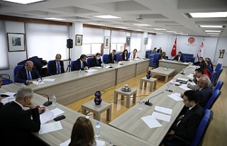 Komite seçim tarihini onayladı..Sıra Genel Kurulda...İşte...