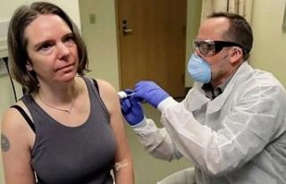 Korona virüsü için geliştirilmeye başlanan aşı...