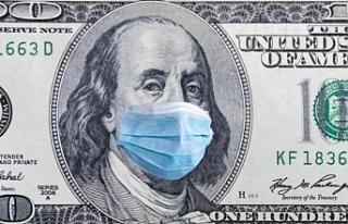 Koronavirüs Dolar'ı Uçurdu:6.45'i geçti