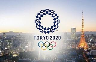 Koronavirüs nedeniyle 2020 Tokyo Olimpiyatları'nın...