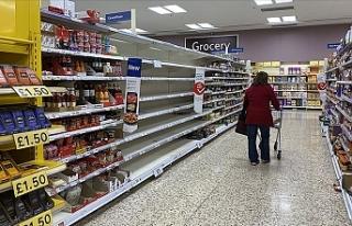 Koronavirüs salgını: Süpermarketler ne kadar güvenli?