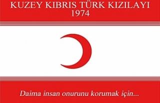 Kuzey Kıbrıs Türk Kızılayı, kan bağışı kabul...