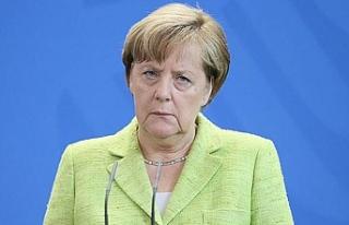 "Merkel: ""Covid-19, 2008 banka ve finans krizinden..."