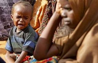 Nijerya'da 2 bin 753 kişiye bir doktor düşüyor