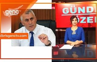 """Olgun Amcaoğlu: """"Ne seçimler ne maaşlar umurumda..."""