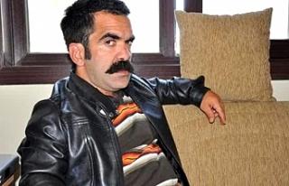 Oyuncu Alpaslan Özmol, hakkında sürekli 'öldü'...