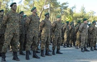 Rum ordusunda Covid 19 alarmı