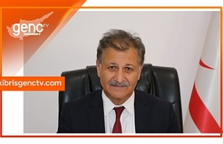 Sağlık Bakanı Ali Pilli'ye anjiyo yapıldı