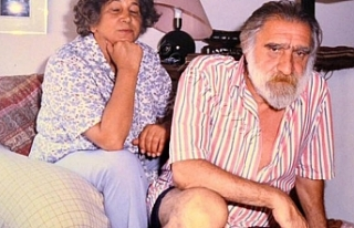 Şair Can Yücel'in eşi Güler Yücel hayatını...