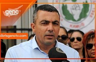 """Serdaroğlu: """"Hükümet, durumu fırsat bilmemeili"""""""