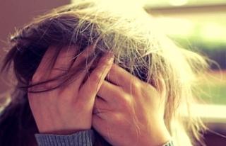 Stres ve baskı 'gerilim tipi baş ağrısı'na...