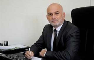 TAK Müdürü Müdürü Fehmi Gürdallı'dan...