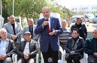 """Tatar: """"Bölgede çok önemli gelişmeler yaşanmakta...."""