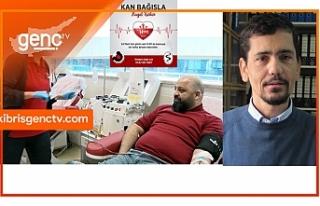 Thalassaemia hastalarının kan stoğu tükeniyor…...