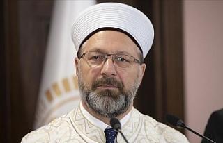 Türkiye'de camiler için karar