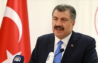 Türkiye'de son rakamlar açıklandı