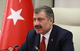 Türkiye'de vaka sayısı 47 oldu