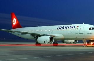 Türkiye'ye gitmek isteyenler için 120 kişilik...