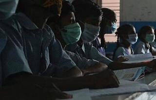 UNESCO: Koronavirüs 290,5 milyon öğrencinin eğitimini...