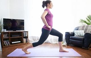 Uzman tavsiyeleri: Egzersiz yapın, sigarayı bırakın,...