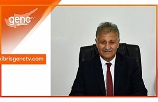 Ali Pilli, Dünya Sağlık Gününde mesaj yayınladı