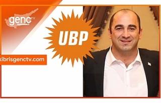 """Alihan Pehlivan yazdı...""""UBP'de çok enteresan..."""