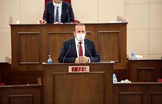 """Ataoğlu: """"Gelişmeleri basından ve sosyal medyadan..."""