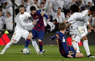 Avrupa futbol ligleri kalan maçları tamamlama planları...