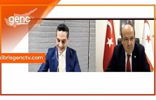 """Başbakan Genç Tv'de vurguladı: """"Türkiye'den..."""