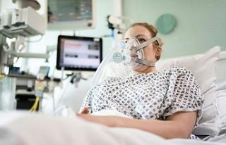 Bir etkisi daha açıklandı! 'Koronavirüs hastalarında...